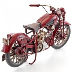 Model de motocicleta rosie