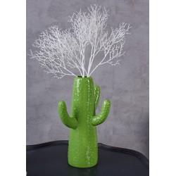 Vas cactus din ceramica