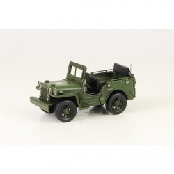 Model de masina militara