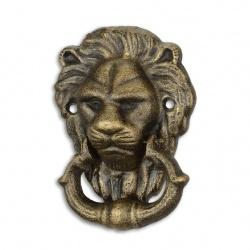Batator de usa cu un décor cu un leu
