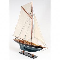 Macheta din lemn a navei PEN DUICK