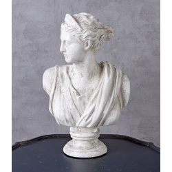 Bustul zeitei Artemis