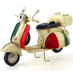 Model scuter italian