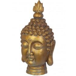 Decoratiuni de perete cu Buddha din rasini speciale