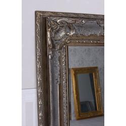Oglinda monumentala argintie
